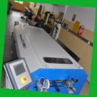 maszyna profilująca schlebach